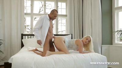 Секс с мужем в скайпе