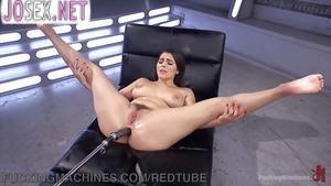 In anal Sluts rubber members...