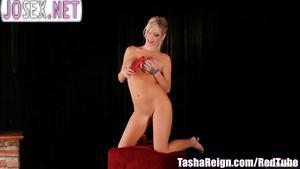 Таша Рейн хочет, чтобы вы смотрели на нее