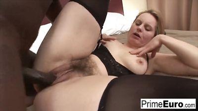 Порно С Волосатыми Пиздами 3gp